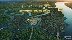 Aqua City The Grand Villas