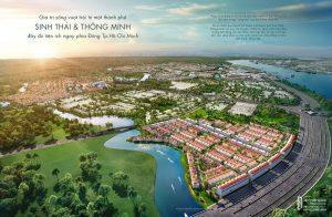 Aqua City The River Park 1