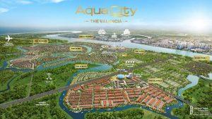 Aqua City The River Park 2