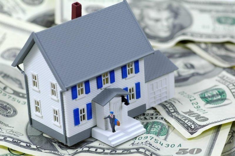 mục đích của định giá bất động sản